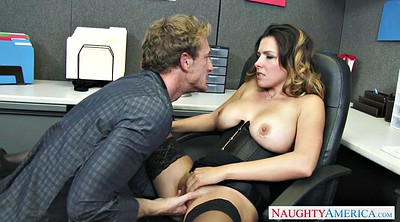 Eating pussy, Danica, Secretary boss, Office boss, Juicy pussy, At work