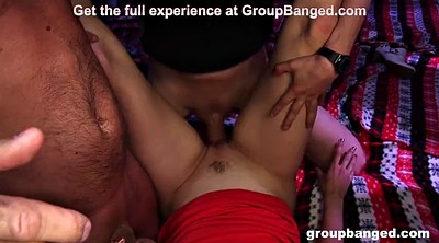 Party, Group orgy