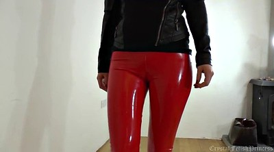 Latex, Red