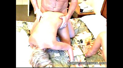 Swing, Mature group, Granny group, Granny sex, Mature sex, Granny orgy