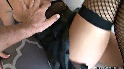 Nikki sex, Nikki benz, Big long