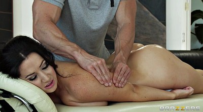 Jayden jaymes, Teasing, Oil massage