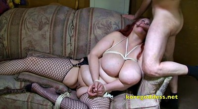 Rope, Roped, Big bbw