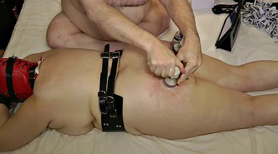 Whipping, Tit torture