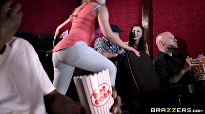 Cherie deville, Caught, Molly jane, Molly, Theatre