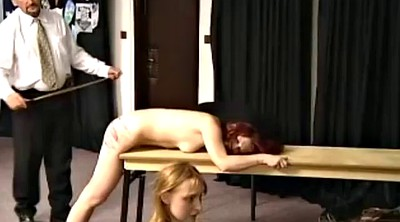 Czech, Alex, Caning