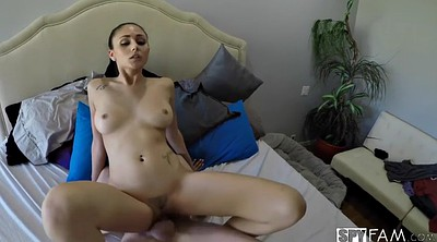 Riding cock, Ariana marie