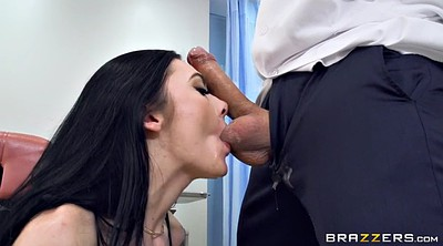 Marley brinx, Big dick, Small dick