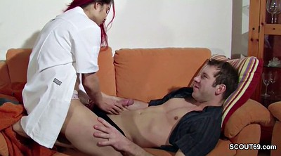 Nurses, Teen doctor, Seducing