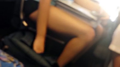 Candid, Bare foot