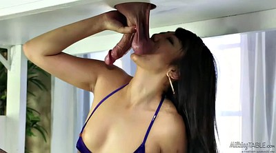 Balls, Miko, Huge tits handjob, Asian huge