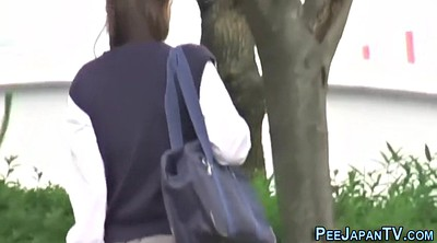 Teen spy, Spying, Japanese voyeur, Japanese peeing