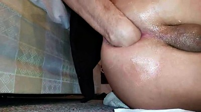 Prolapse, Anal fisting, Anal fist, Anal prolapse