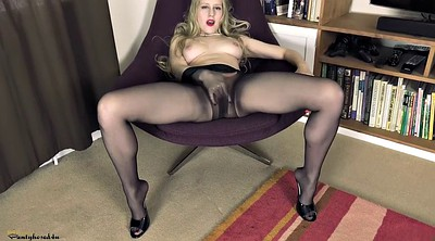 Pantyhose, Lucy