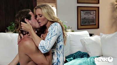 Julia ann, Anne, Julia, Sons, Mature son