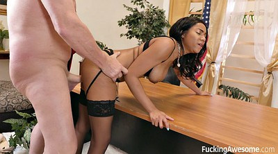 Asian granny, Hardcore, Secretary, Granny creampie, Grannies, Asian old