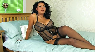 Stockings solo, Stocking mature