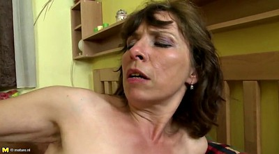 Taboo, Mature milf, Young and old
