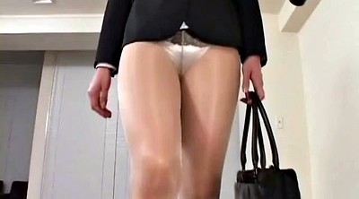 Pantyhose, Sheer