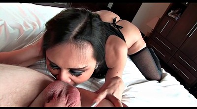 Asian blowjob, Ass licking