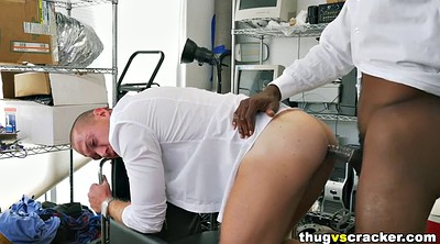 Ass, Interracial anal, Casting anal, Anal casting