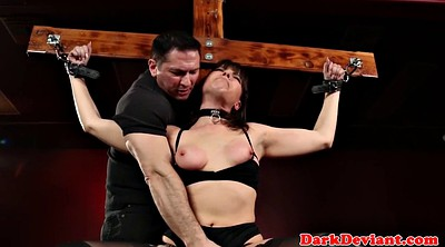 Submission, Facefucking, Ass bondage, Ass bdsm