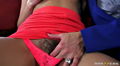 Mature lesbian, Wife threesome, Hairy wife
