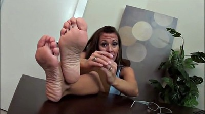 Foot fetish, Mature feet, Sexy foot