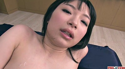 Asian group, Japanese older, Older, Two, Group creampie, Asian creampie