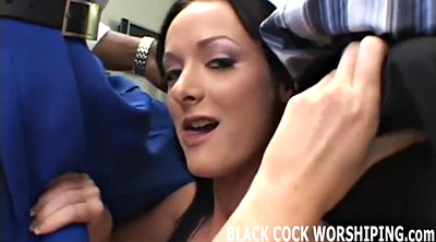 Cuckold, Big black