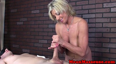 Mature, Mature massage