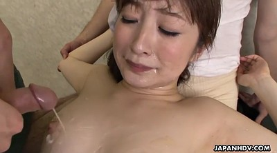 Japanese gangbang, Japanese public, Japanese group, Public orgasm, Asian group