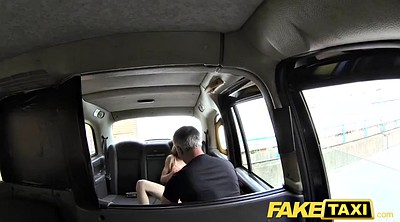 Rough, Fake taxi
