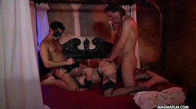 Swinger, Magma, Live sex, German film