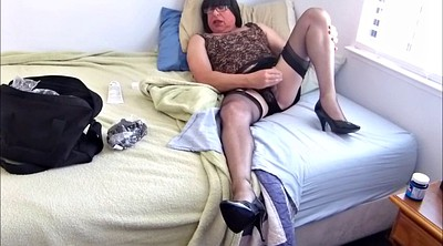 Masturbation nylon, Skirt