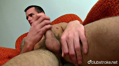 Amateur gay, Straight guy