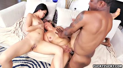 Black fuck asian, Asian fuck, Asian black cock