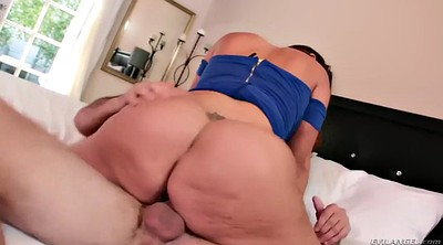 Miss raquel, Mature booty