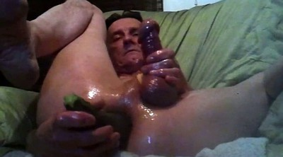 Daddy, Cock milking
