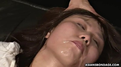 Orgasm, Japanese bdsm, Hard pussy, Asian orgasm