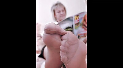 Foot, Mature foot, Mature feet, Feet mature