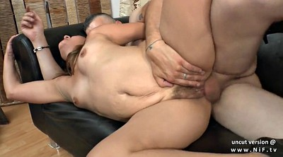 Mom anale, Hairy mom, Hairy anal