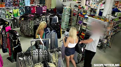 Shoplifter, Shoplifting