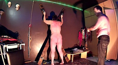 Bdsm, Whipped, Whipping