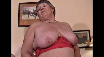 Old grandma, Cut, Bbw grandma, Milf young, Cutting, Bbw young