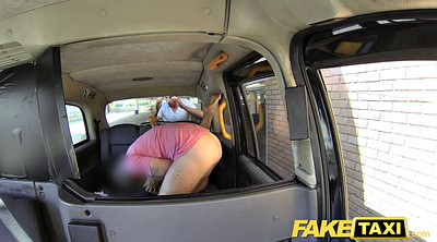 Taxi, Squirt on face, Gf facial, Fake cum