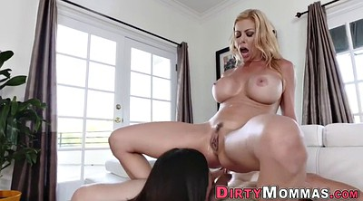 Squirts, Squirting threesome