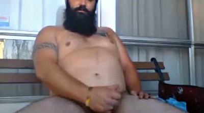 Masturbation, Jerking, Bears, Gay bears, Gay bear, Bear gay