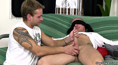 First time anal, Straight gay, Gay straight, Gay hunk, Blowjobs