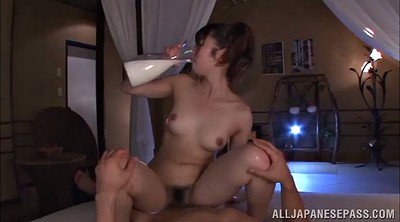 Japanese handjob, Asian slut
